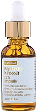 Fragrances, Perfumes, Cosmetics Anti-Inflammatory Propolis Face Serum - By Wishtrend Polyphenols In Propolis 15% Ampoule