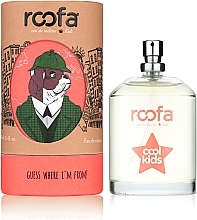 Fragrances, Perfumes, Cosmetics Roofa Cool Kids Jack - Eau de Toilette