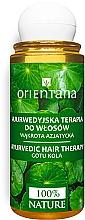 Fragrances, Perfumes, Cosmetics Ayurvedic Hair Therapy - Orientana Ayurvedic Hair Therapy