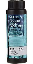 Fragrances, Perfumes, Cosmetics Permanent Color Lacquer - Redken Color Gels Lacquers