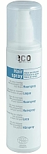 Fragrances, Perfumes, Cosmetics Hair Styling Spray - Eco Cosmetics Hairspray