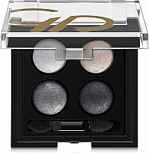 Fragrances, Perfumes, Cosmetics Eyeshadow - Golden Rose Wet & Dry Eyeshadow