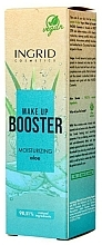 Fragrances, Perfumes, Cosmetics Moisturizing Face Booster - Ingrid Cosmetics Make Up Booster Moisturizing Aloe