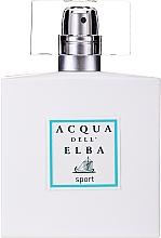 Fragrances, Perfumes, Cosmetics Acqua Dell Elba Sport - Eau de Toilette