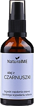 Fragrances, Perfumes, Cosmetics Black Cumin Oil - NaturalME (with dispenser)