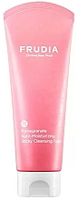 Fragrances, Perfumes, Cosmetics Cleansing Foam - Frudia Pomegranate Nutri-Moisturizing Sticky Cleansing Foam