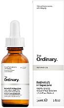 Fragrances, Perfumes, Cosmetics Retinol 1% in Squalane - The Ordinary Retinol 1% in Squalane