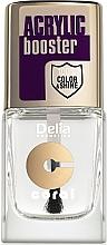 Fragrances, Perfumes, Cosmetics Gel Effect Top Coat - Delia Acrylic Booster Top Coat