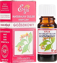 Fragrances, Perfumes, Cosmetics Natural Essential Carnation Oil - Etja Natural Essential Oil