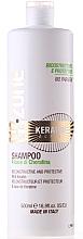 Fragrances, Perfumes, Cosmetics Active Keratin Shampoo - H.Zone Keratine Active Szampon
