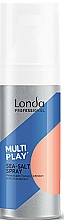 Fragrances, Perfumes, Cosmetics Sea Salt Hair Spray - Londa Professional Multi Play Sea-Salt Spray