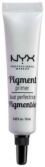 Glitter Primer - NYX Professional Makeup Glitter Goals