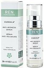 Fragrances, Perfumes, Cosmetics Anti-Redness Serum for Sensitive Skin - Ren Evercalm Anti-Redness Serum