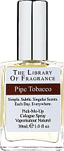 Fragrances, Perfumes, Cosmetics Demeter Fragrance The Library of Fragrance Pipe Tobacco - Eau de Cologne