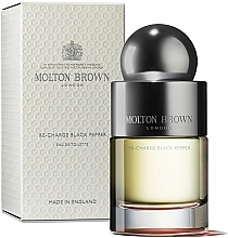 Fragrances, Perfumes, Cosmetics Molton Brown Black Pepper - Eau de Toilette