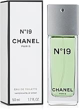 Chanel N19 - Eau de Toilette — photo N2