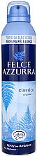 Fragrances, Perfumes, Cosmetics Air Freshener - Felce Azzurra Classic Talc Spray