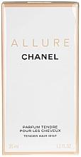 Fragrances, Perfumes, Cosmetics Chanel Allure - Perfumed Hair Mist