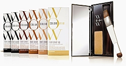 Fragrances, Perfumes, Cosmetics Hair Powder - Color Wow Root Cover Up (Platinum/Light Blonde)