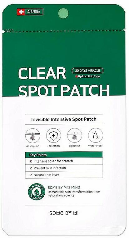 Clear Spot Patch - Some By Mi Clear Spot Patch