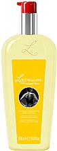 Fragrances, Perfumes, Cosmetics Lovium Sensual Time - Scented Body Lotion