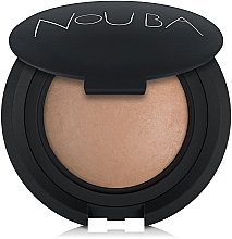 Fragrances, Perfumes, Cosmetics Compact Bronzing Powder - NoUBA Bronzing Earth Powder