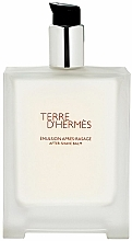 Fragrances, Perfumes, Cosmetics Hermes Terre dHermes - After Shave Balm