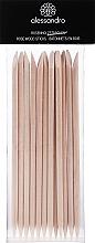 Fragrances, Perfumes, Cosmetics Rose Wood Sticks - Alessandro International Rose Wood Sticks