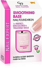 Fragrances, Perfumes, Cosmetics Nail Base Coat - Golden Rose Nail Expert Smoothing Base Nail Foundation