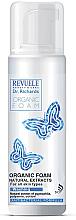 Fragrances, Perfumes, Cosmetics Cleansing Foam - Revuele Dr. Richards Organic Foam