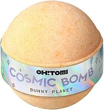 Fragrances, Perfumes, Cosmetics Bath Bomb - Oh!Tomi Cosmic Bomb Bunny Planet