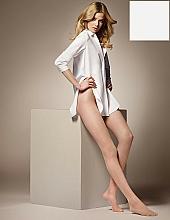 "Fragrances, Perfumes, Cosmetics Women's Tights ""Forma"", 20 Den, Bianco - Veneziana"
