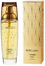 Fragrances, Perfumes, Cosmetics Anti-Aging Face Serum with Gold - Bergamo 24K Gold Brilliant Essence
