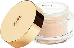 Fragrances, Perfumes, Cosmetics Loose Powder - Yves Saint Laurent Souffle d'Eclat