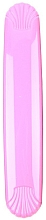 Fragrances, Perfumes, Cosmetics Toothbrush Case 9333, pink - Donegal