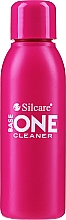 Fragrances, Perfumes, Cosmetics Nail Degreaser - Silcare Base One Cleaner