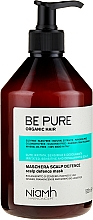 Fragrances, Perfumes, Cosmetics Soothing Hair Mask - Niamh Hairconcept Be Pure Scalp Defence Mask