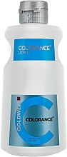 Fragrances, Perfumes, Cosmetics Developer for Colored Hair - Goldwell Colorance Developer Lotion
