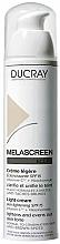 Fragrances, Perfumes, Cosmetics Anti Dark Spot Light Facial Cream SPF15 for Normal & Combination Skin - Ducray Melascreen Eclat Lightening Light Cream SPF15