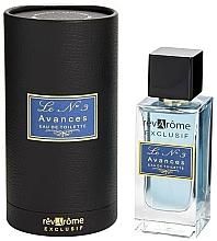 Fragrances, Perfumes, Cosmetics Revarome Exclusif Le No. 3 Avances - Eau de Toilette