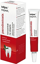 Fragrances, Perfumes, Cosmetics Gum Concentrate - Tolpa Expert Parodontosis Concentrate For Gums