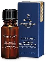Fragrances, Perfumes, Cosmetics Lavender Essential Oil - Aromatherapy Associates Support Lavender Pure Essential Oil