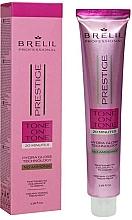 Fragrances, Perfumes, Cosmetics Hair Cream Color - Brelil Professional Prestige Tone On Tone