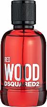 Fragrances, Perfumes, Cosmetics Dsquared2 Red Wood - Eau de Toilette