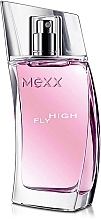 Fragrances, Perfumes, Cosmetics Mexx Fly High Woman - Eau de Toilette