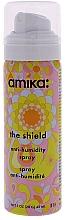 Fragrances, Perfumes, Cosmetics Hair Spray - Amika The Shield Anti-Humidity Hair Spray