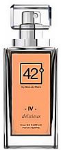 Fragrances, Perfumes, Cosmetics 42° by Beauty More IV Delicieux - Eau de Parfum