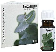 Fragrances, Perfumes, Cosmetics Natural Eucalyptus Essence Oil - Medikomed