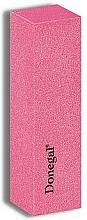 Fragrances, Perfumes, Cosmetics Nail Buffer Block, 9164, pink - Donegal Blok 120