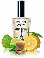 Fragrances, Perfumes, Cosmetics Eyfel Perfume E-60 - Eau de Parfum